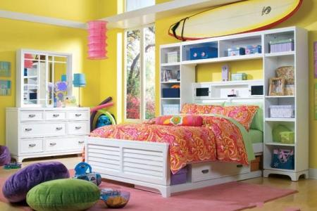 cute bedroom all that kids want | home with design