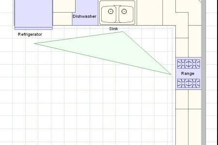 great l shaped kitchen layouts