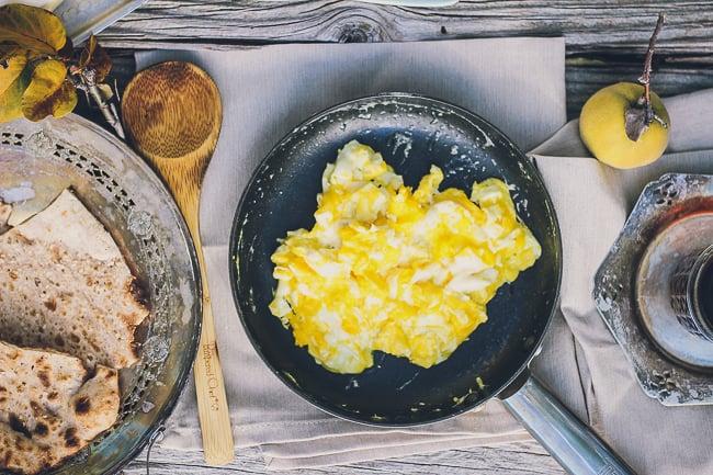How to Make Perfect Scrambled Eggs-10