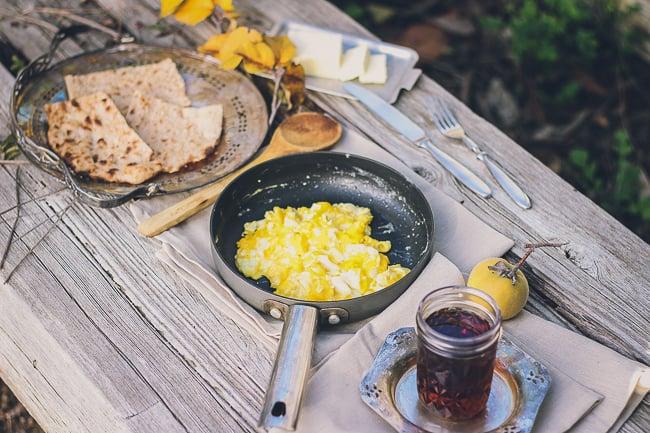 How to Make Perfect Scrambled Eggs-6