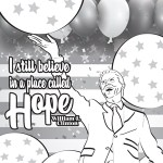 Bill Clinton I still believe in a place called hope