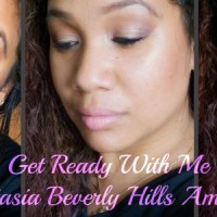 Get Ready With Me feat. The Anastasia Beverly Hills Amrezy Palette