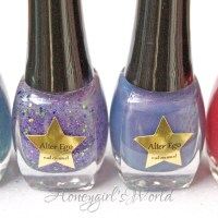 Alter Ego Nail Polishes - Gloss48 Exclusives