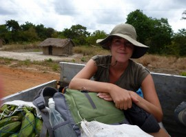 Overland Marathon journey to Tanzania
