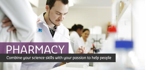Study Pharmacy