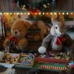 幼稚園のクリスマス会における企画で盛り上がるゲームは?プレゼントは手作り?
