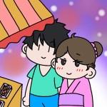 江戸川区の花火大会の混雑状況は篠崎公園と市川どっちがオススメ?