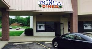Trinity Diner
