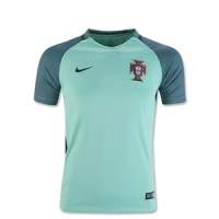 Portugal Away 2016 Jersey Youth