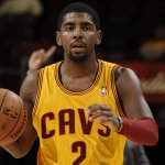 Kyrie Irving All-Star Scoring Workout