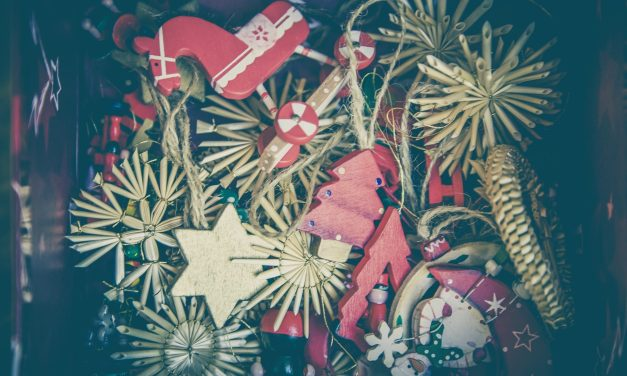 3 Steps to Planning Your Christmas Spending