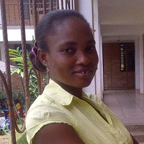 Dorcas Awuah Adomah