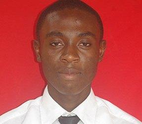 Wilfred Kofi Twum