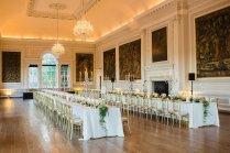 Wedding Breakfast - Adam Ballroom