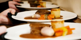 Event Catering by Heritage Portfolio