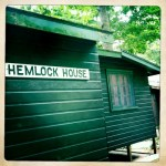 Hemlock House, where literary mice come to eat, drink, and be merry.