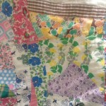 Just a small sample of the awesome crazy quilt prints