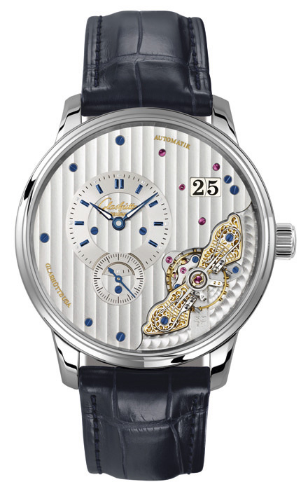 Glashutte-Original-PanoMatic-Inverse-acero-frontal