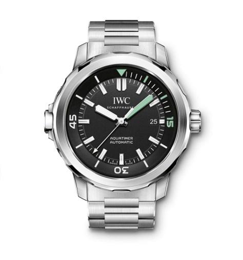 IWC Aquatimer Automatico IW329002