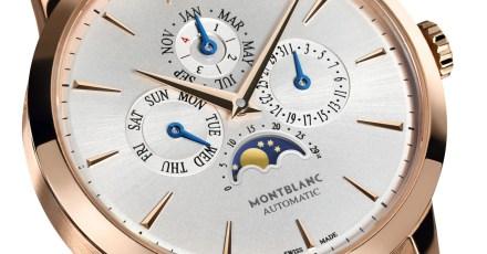Montblanc Meisterstück Heritage Perpetual Calendar 110714 110714 perfil