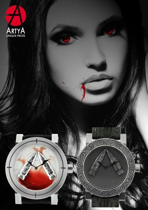 ArtyA-Beautiful-Vampire