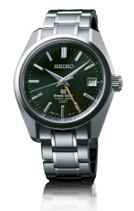 Seiko Grand Seiko Hi-Beat 36000 GMT