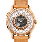 Patek Philippe World Time Moon Ref. 7175