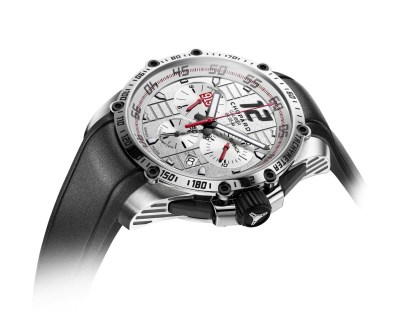 Chopard Superfast Chrono Porsche 919 Edition perfil