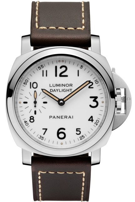 Panerai Luminor Daylight 8 Days Acciaio - 44 mm