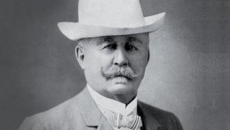 Georges Favre-Jacot, fundador de Zenith