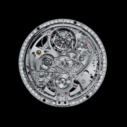 Rotonde de Cartier Grande Complication Calibre 9406 MC