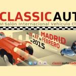 Frederique Constant patrocina el Concurso de Elegancia en Madrid