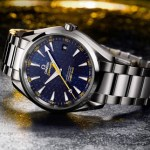 El OMEGA Seamaster de James Bond