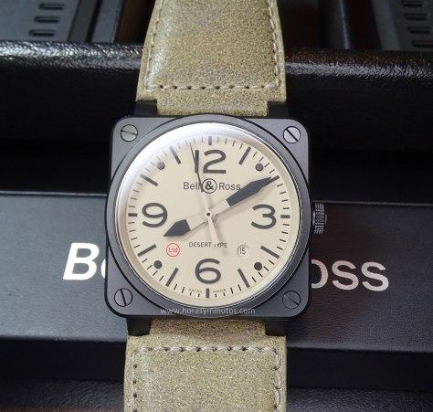 BR03 92 Desert Type