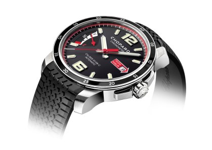 Chopard Mille Miglia GTS Power Control lateral