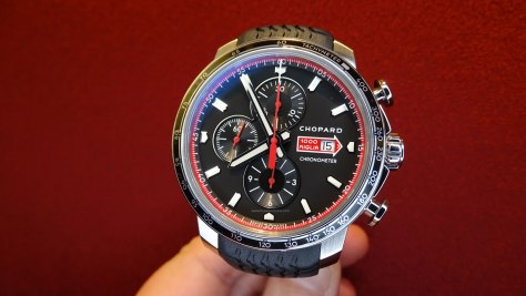 Chopard Mille Miglia GTS Chrono frontal