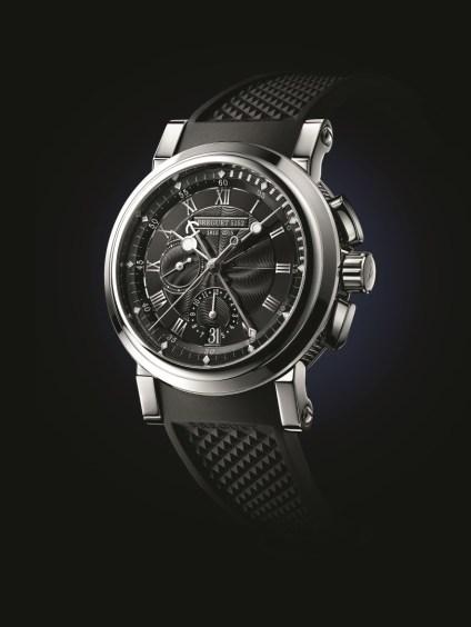 Breguet Marine Chronograph 200 ans de Marine amb