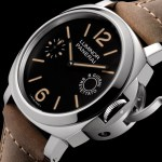 Nuevo Panerai Luminor Marina 8 days