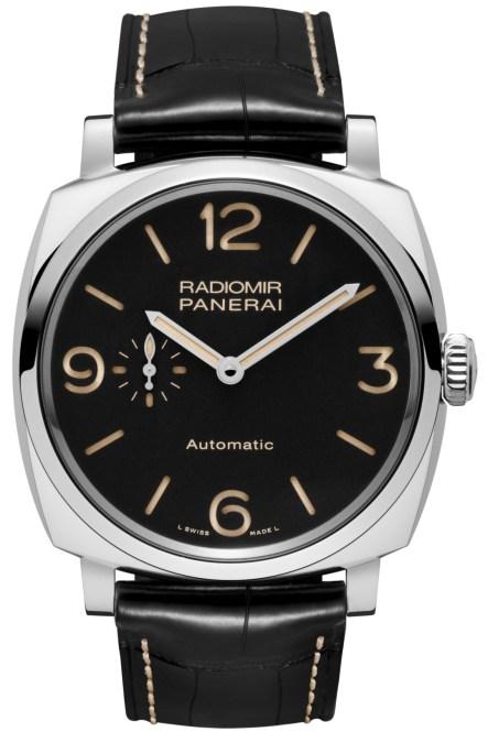 Panerai Radiomir 1940 3 Days Automatic Accacio - 45 mm