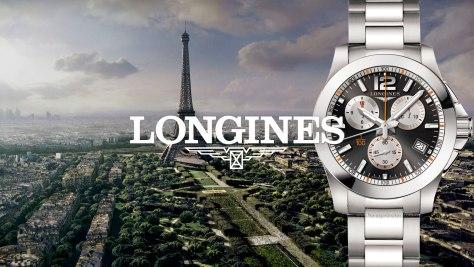 Longines-Roland-Garros