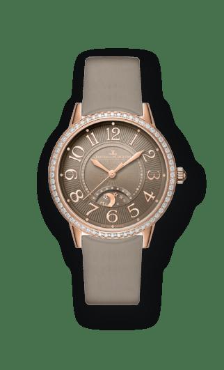 Jaeger-LeCoultre Rendez-Vous Night & Day Boutique Edition