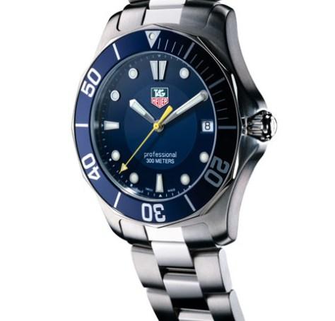 TAG Heuer 2000 Aquaracer - 2004