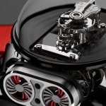 Melchior de MB&F para Only Watch