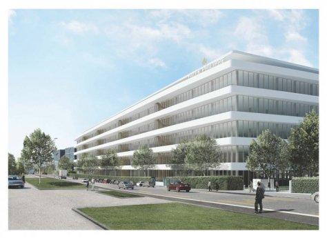 Nuevo Edificio Patek Philippe