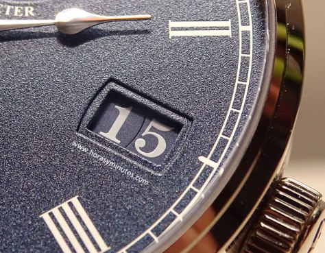 Baselworld-2016-Glashutte-Original-Senator-Chronometer-Azul-Fecha-Horas-y-Minutos