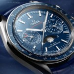 Pre-Baselworld 2016: Omega Speedmaster Moonphase Master Chronometer