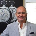 Una charla con Jean-Louis Queimado, Brand Manager de Vacheron Constantin