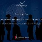Exposición de Breguet en el Teatro Real de Madrid [ACTUALIZADO]