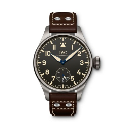 IWC Big Pilot Watch Heritage 48 frontal