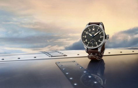 IWC Big Pilot Watch Heritage 48